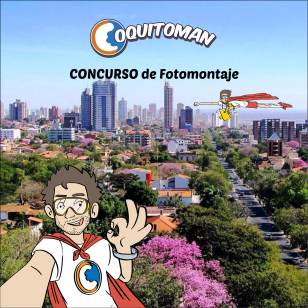 Fotomontaje Contest