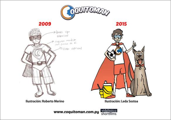 Coquitoman 2009