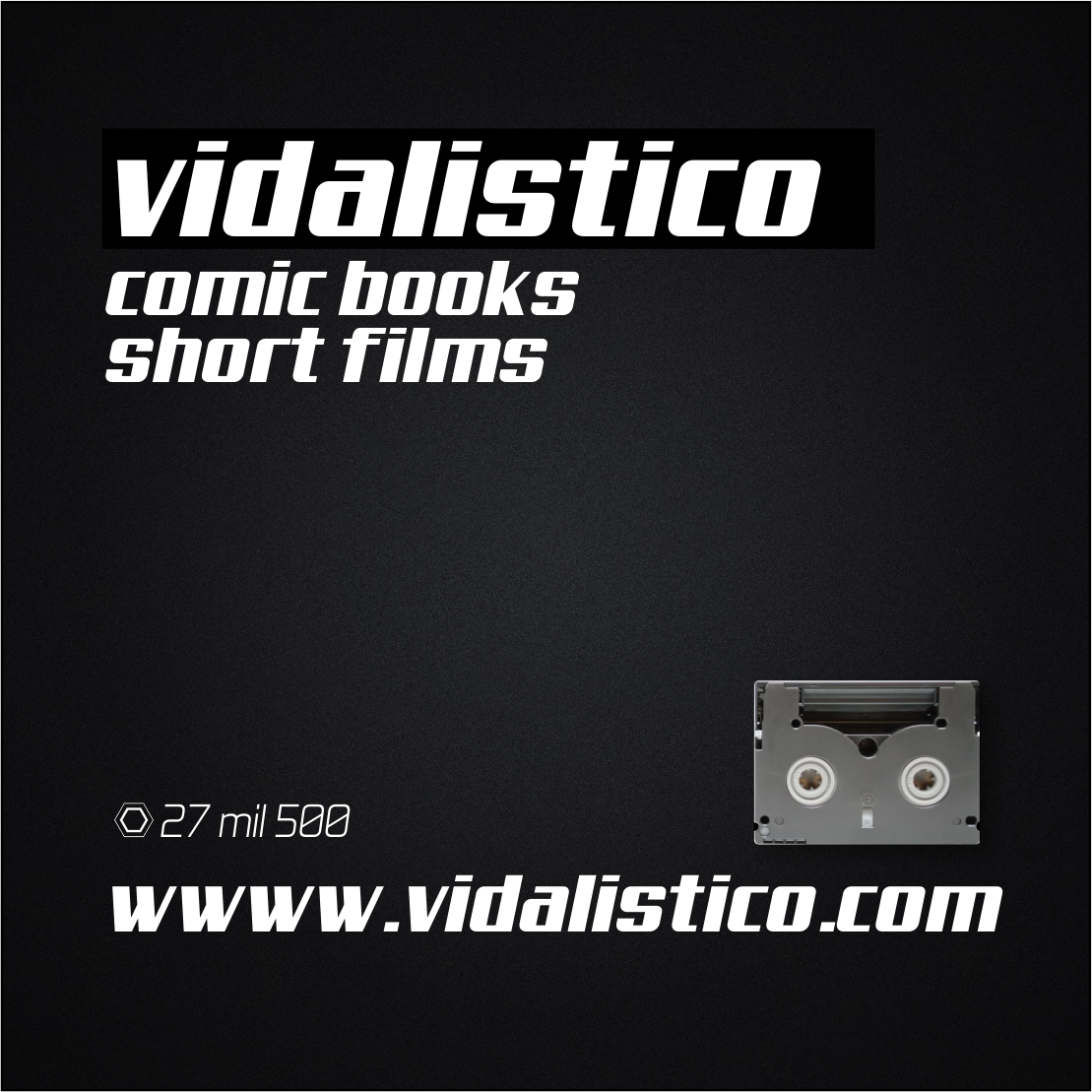 vidalistico shortfilms